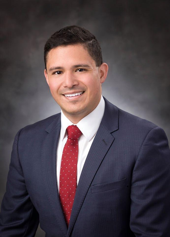 Kenny Perez Personal Injury LawyerKenny Perez Law