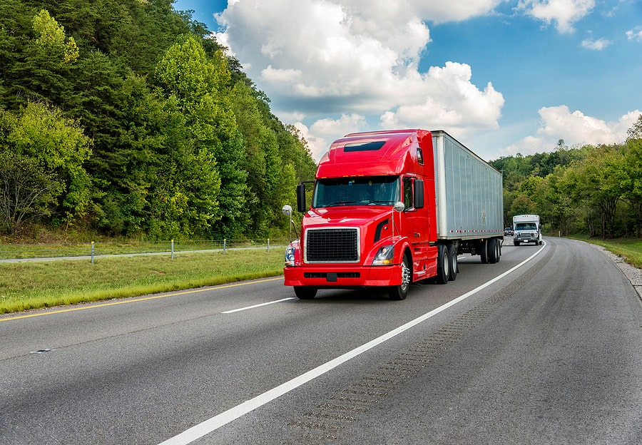7 Things You Need to Know About Semi Trucks