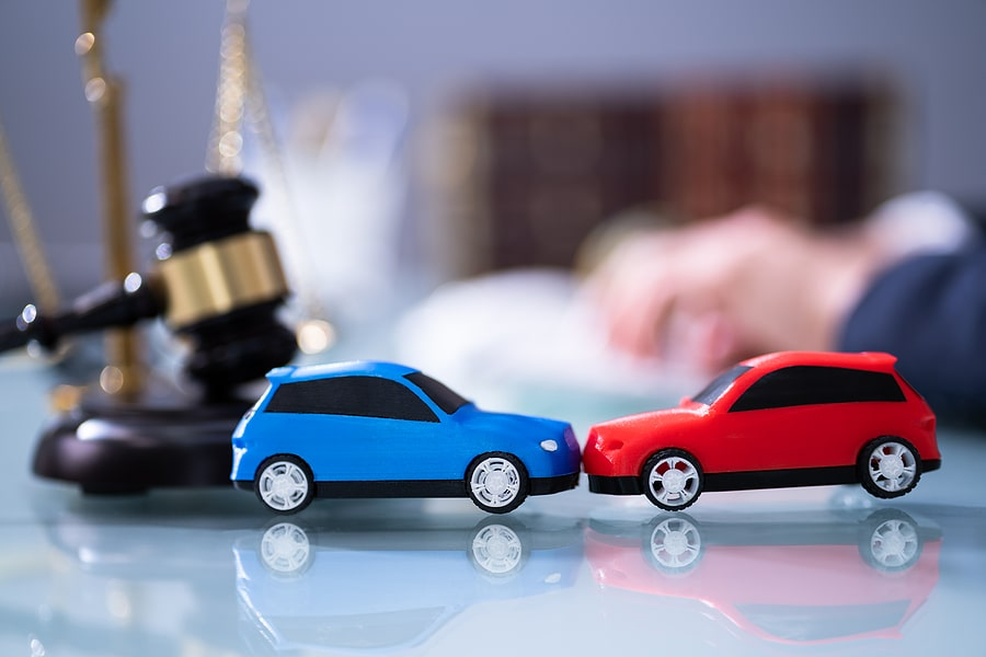 Call a Car Accident Lawyer