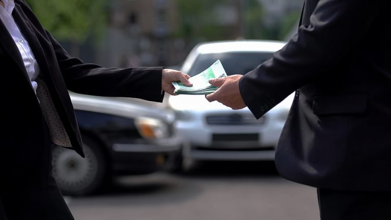 How Much Do I Expect From a Car Accident Settlement