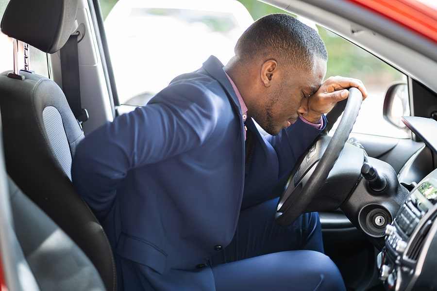 Types of Injuries Victims of Car Accidents Suffer