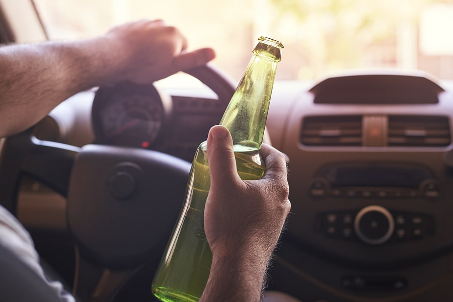 What Victims of Drunk Driving Accidents Should Know