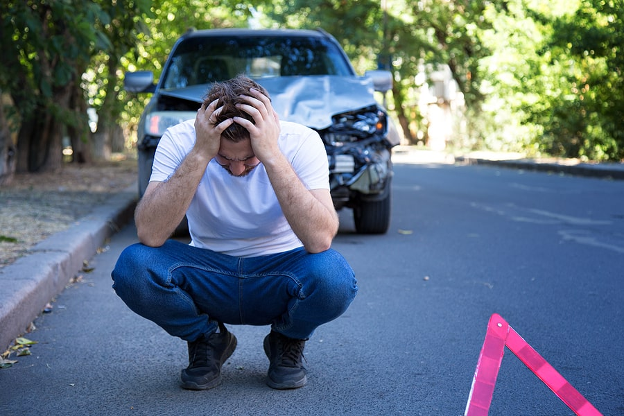 What to Do After a Car Accident That Isn't Your Fault