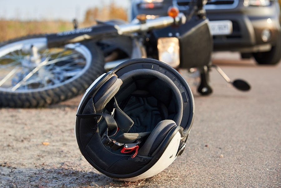 Should I Get a Lawyer for a Motorcycle Accident