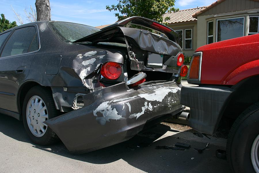 Brownsville Auto Crash Lawyers