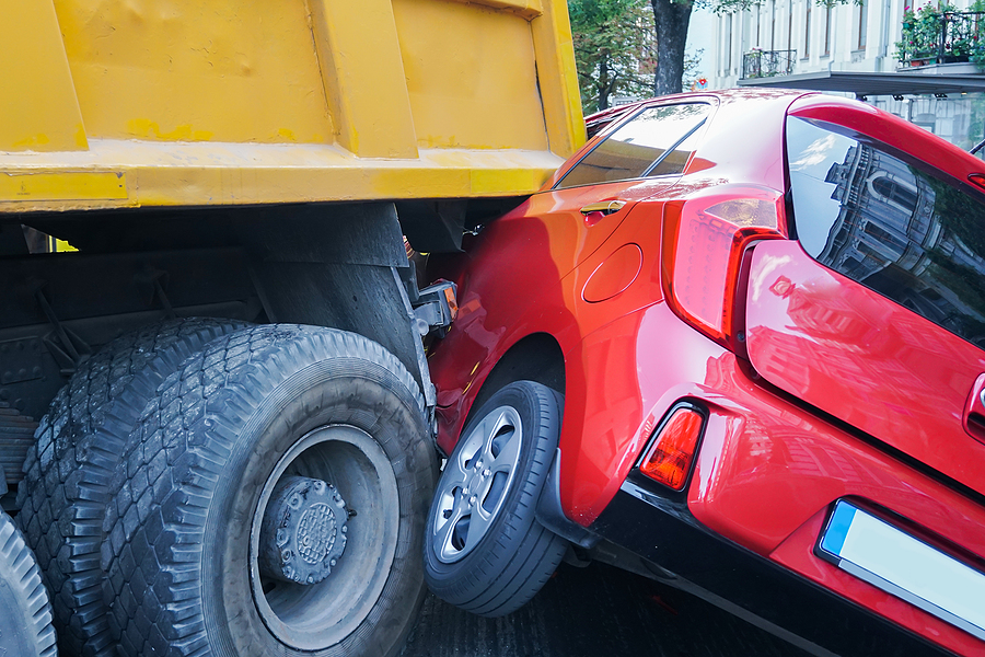 Brownsville Commercial Vehicle Accident Attorney