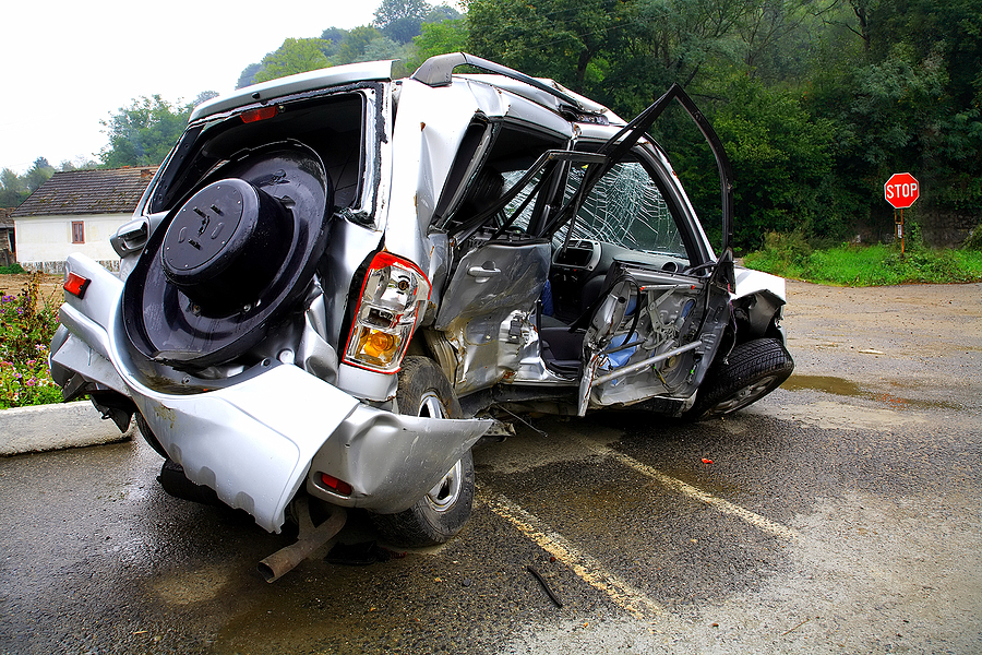 Car Crash Lawyers in Brownsville