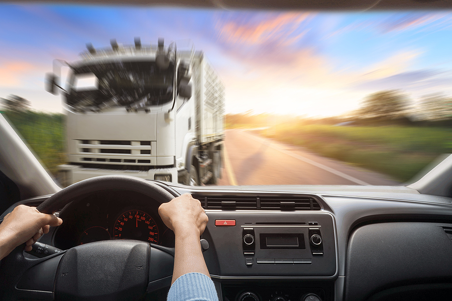 Brownsville Big Rig Accident Lawyers